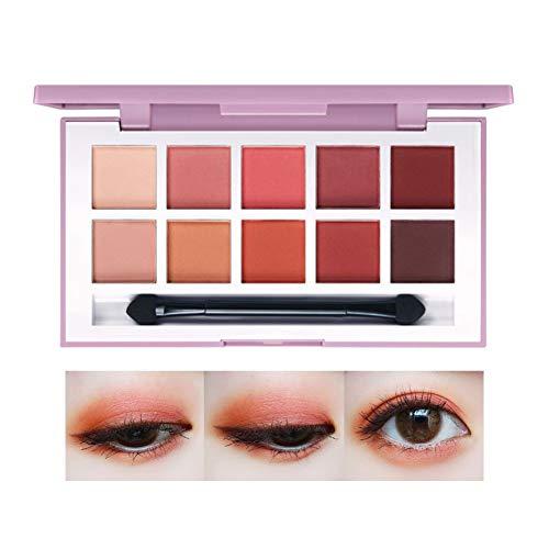7 Best Peach Eyeshadow Palettes 2020