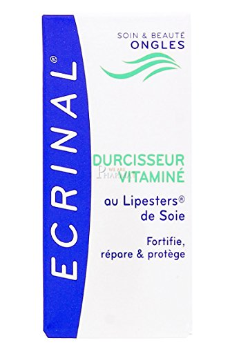 DURCISSEUR VITAMINE ECRINAL 10ML