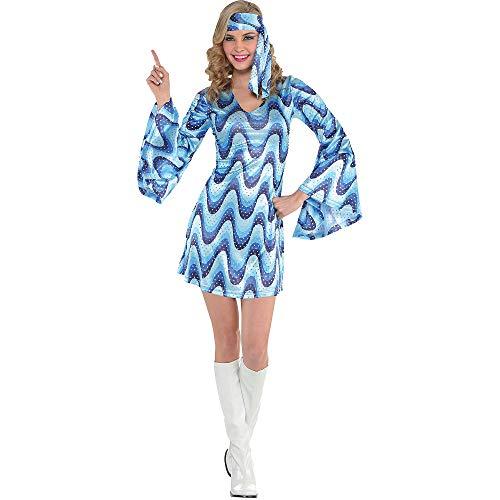 - Disco 70er Jahre Kostüme