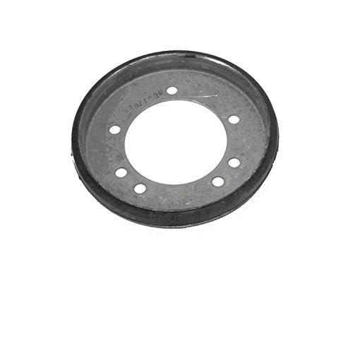 tecnogarden Disco gommato trazione Diametro 150 mm SNAPPER-450024