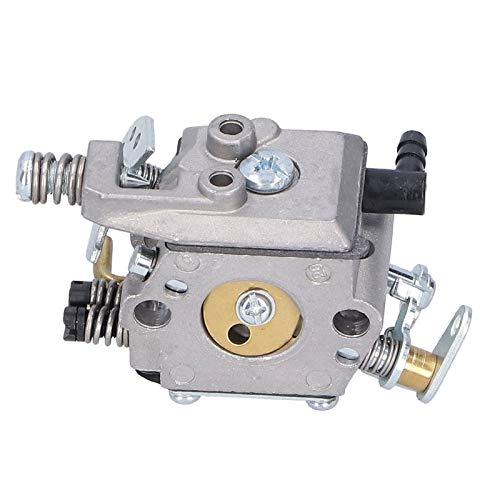 Carburatore resistente all'usura Sostituzione del carb di ferro Accessorio per motosega elettrica Parti di ricambio per carburatore per motosega per Zenoah G2500 25cc