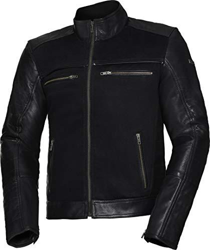 IXS Classic LT Jimmy Motorrad Lederjacke 50