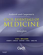 Andreoli and Carpenter's Cecil Essentials of Medicine E-Book (Cecil Medicine)