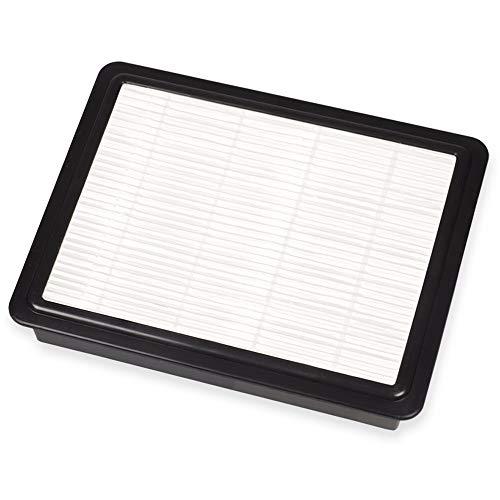Hochwertiger Hepa-Filter - Passend für Tevion BS 4000 - Bestleistung beim Saugen
