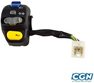 Turn signal lights switch C40191 compatible with 701953513 Aerzetix