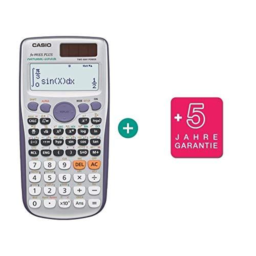 Casio FX 991ES Plus Taschenrechner