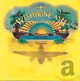 Wishbone Ash: Live Dates (Audio CD (Live))