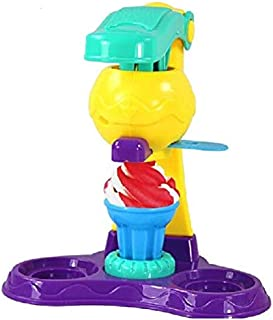 children ice cream machine toys