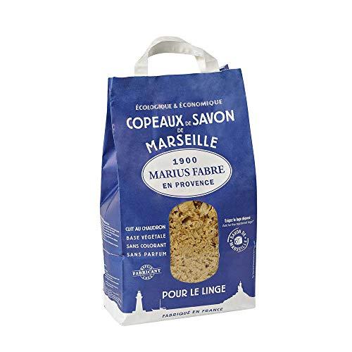 Marius Fabre Copeaux de Savon de Marseille, 980 g