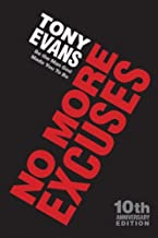 By EVANS TONY - NO MORE EXCUSES PB (10th Anniversary edition) (3.8.2006)