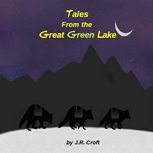 Tales from the Great Green Lake cover art