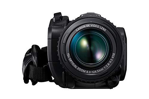 Canon LEGRIA HF G60 Camcorder