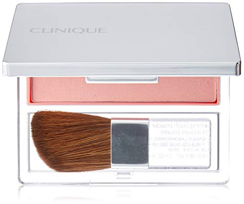 Clinique 61355 - Blushing Blush Fard in Polvere Donna 110 Precious Posy 6 Gr