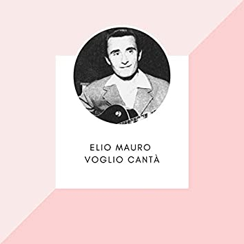 Elio Mauro - Voglio cantà