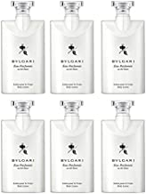 Best body lotion bvlgari Reviews