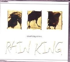 Rain King (White Cover w/ Mr. Jones Acoustic World Cafe)