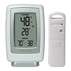 AcuRite 00611A3 Wireless Thermometer