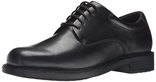 Rockport Men's Margin Oxford,Black,11 M US