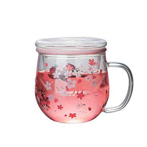 Doppel Wand Glas Tasse Wärme Beständig Tee Kaffee Becher Mit Griff Tragbare Transparent Bier Becher Whisky Glas Tasse 150ml