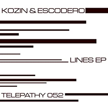 Lines EP