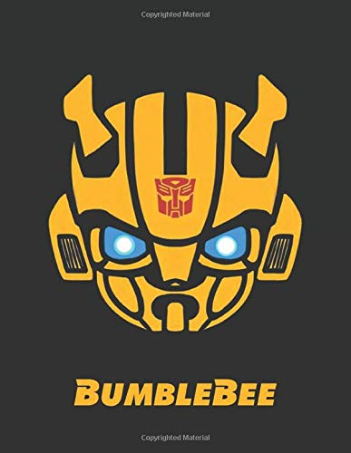 Transformers Notebook: Bumblebee Notebook for Students