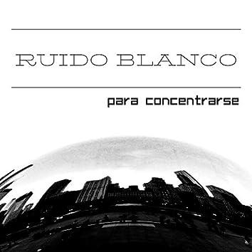 Ruido Blanco para Concentrarse - Fondo de Música Relajante 2019 con Sonidos Curativos y Ondas Cerebrales