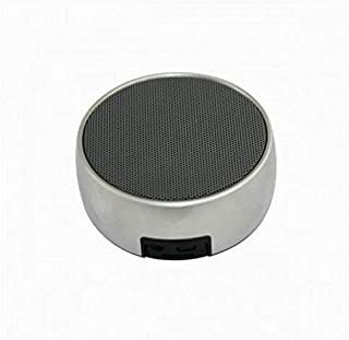 Merlin Bluetooth pocket speaker with built in Mp3 player