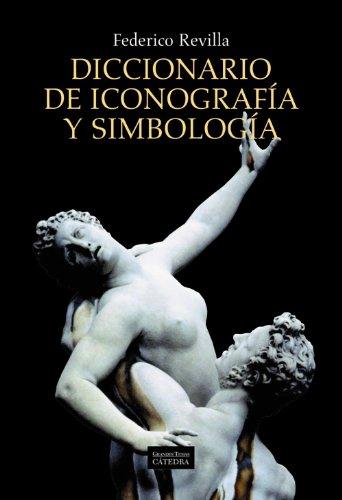 Diccionario de iconografía y simbología (Arte Grandes temas)