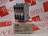 ASEA BROWN BOVERI A9-30-01-84 3P, 115VCOIL, CONTACTOR, 21A MAX