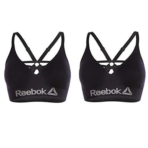 Reebok Sujetador deportivo para Mujer