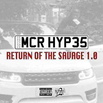 Return of the Savage 1.0