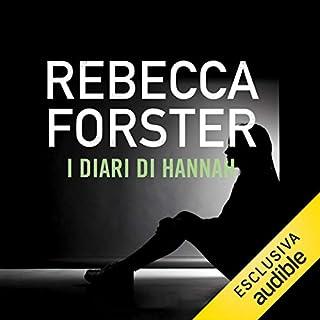 I diari di Hannah copertina