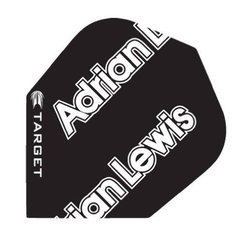 Target Pro 100 Flights, Adrian Lewis, 100 Micron
