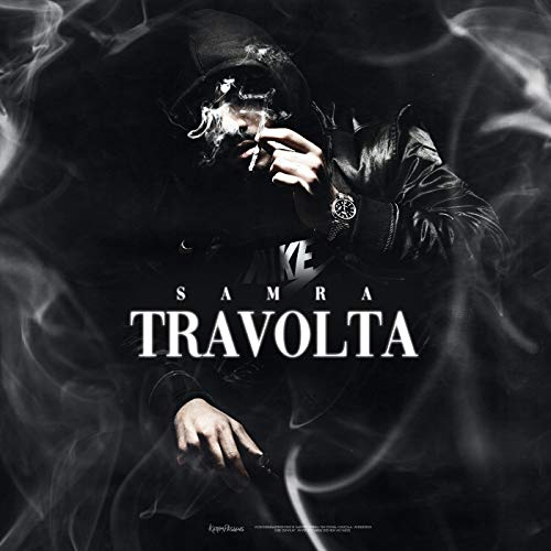 Travolta EP [Explicit]