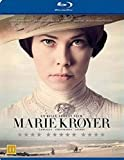 The Passion of Marie (2012) ( Marie Krøyer ) [ Dänische Import ] (Blu-Ray)
