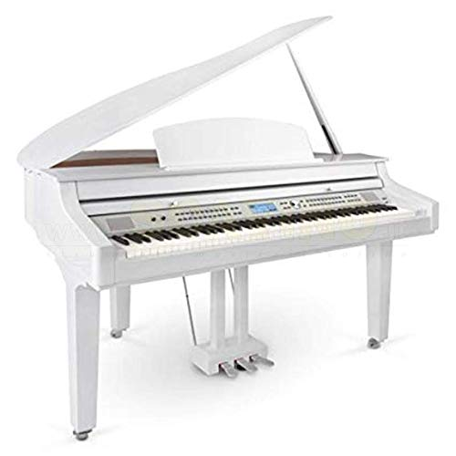 Medeli Grand 510 WH – Piano Digital de cola