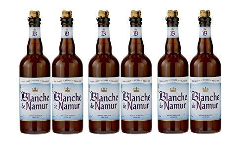 BLANCHE DE NAMUR [ 6 FLASCHEN x 750ml ]