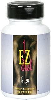 Maximum Intenational 1-EZ Diet, Gugu, 30 Tablets