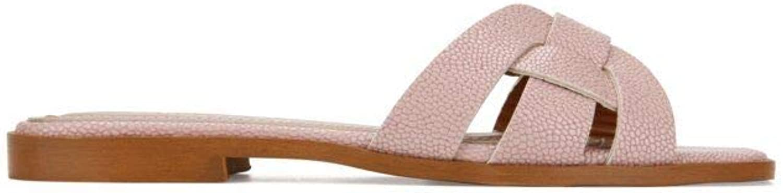 Kenneth Cole New York Damen Austine Flat Slide Flache Sandale