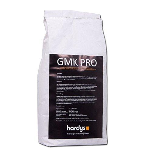 hardys GMK Pro Glasmosaik Kleber Glasmosaik Kleber 5 kg
