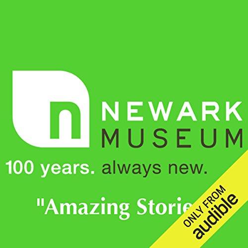Newark Museum audiobook cover art