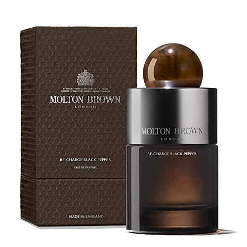 MOLTON BROWN(モルトンブラウン) ブラックペッパー コレクション BP オードパルファン 100ml