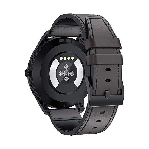 SinceY Smartwatch Fashion, Reloj Inteligente Mujer DT98 1.3 ...