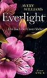 Avery Williams: Das Buch der Unsterblichen