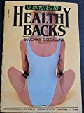 12 Minutes to Healthy Backs by Joanie Greggains (1984) Paperback