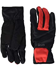 GORE WEAR M Windstopper Thermo Guantes, Unisex Adulto