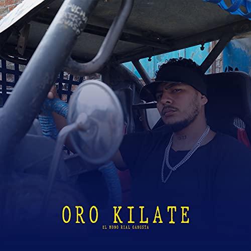 Oro Kilate