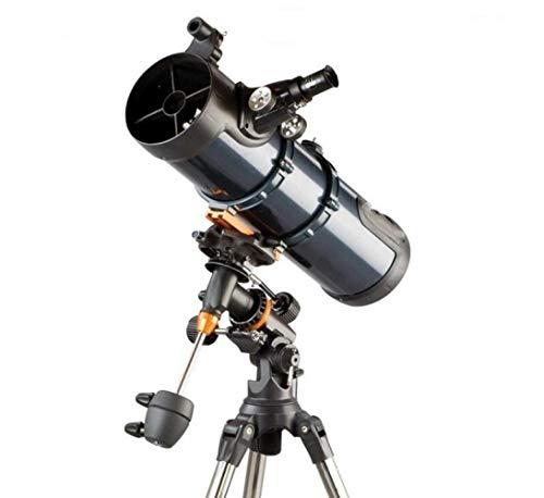 ML Telescopio 130Eq Reflector Telescopio Astronómico Profesional de Alta Potencia de Alta...