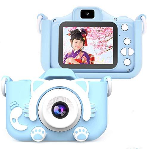 限定【令和2年最新】子供用 デジタルカメラ トイカメラ 子供プレゼント 2400万画素 子供カメラ 子供用カメ...