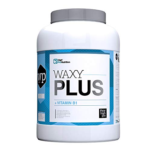 WAXY PLUS de HighPro